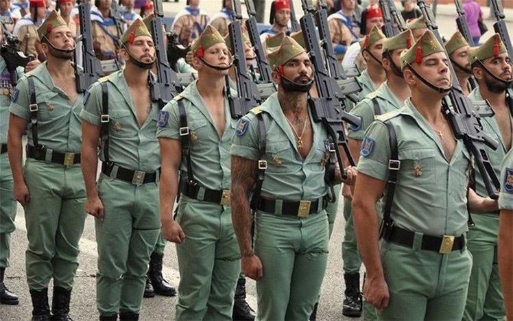 Conocer gay en Malaga